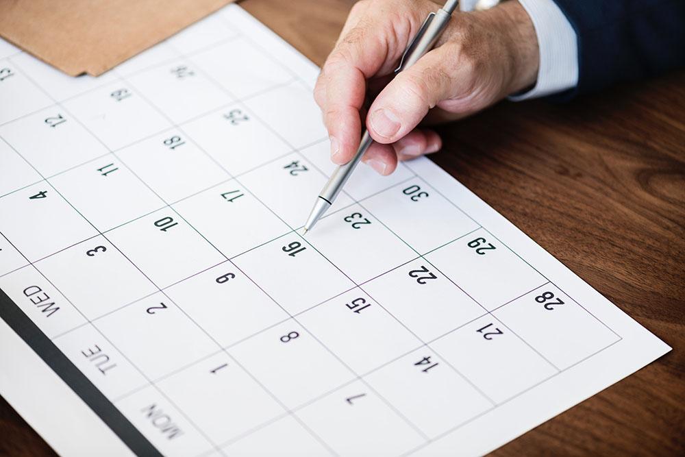 Délai de préavis démission ou licenciement, ce qu'il faut savoir