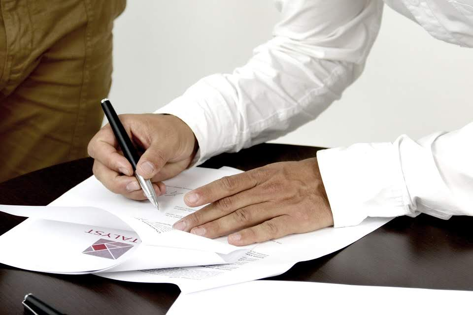 Mietvertrag kündigen