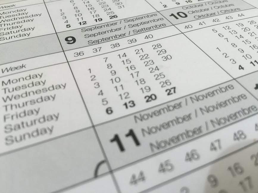 Qu'est-ce qu'un délai de préavis ?